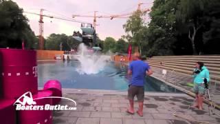 Pro Wakeboard Crash Compilation
