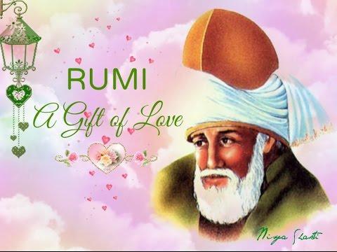 ❤ RUMI' LOVE POEMS ❤ A GIFT OF LOVE  ❤ FULL ALBUM By Deepak Chopra & Friends ❤