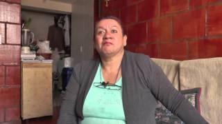 El sueño de Maria Teresa Betancourt