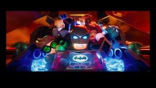 LEGO Batman: O Filme - Trailer #4 (dublado com legenda) [HD]