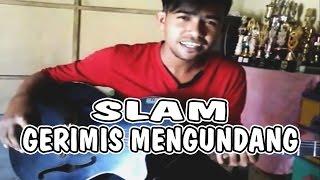 Gerimis Mengundang - SLAM - Cover Gitar Akustik by Fildan Dangdut Academy 4 (DA4) - Lagu Malaysia