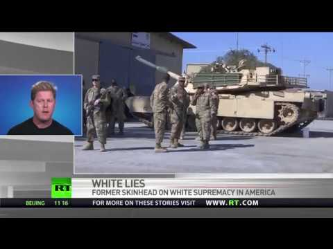 Current political climate in U.S. gives white supremacists carte blanche – fmr neo-Nazi leader