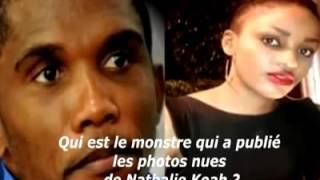 Affaire Samuel Eto'  et sa maîtresse, Enfin Nathalie Koah parle de la photo avec Fally Ipupa