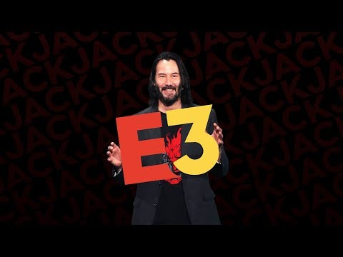 The Official Podcast #132: E3 Made Us Hate Games