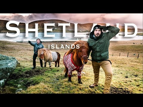 The Shetland Islands | The Unbelievable Hidden Treasure of Scotland