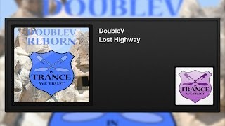 DoubleV - Lost Highway