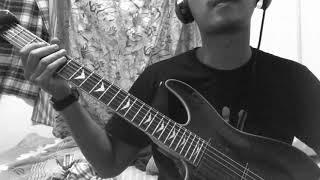 Sekumpulan Orang Gila Hancur Musnah Guitar Cover.mp3