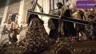 Salida Extraordinaria de Afligidos de Cádiz 2019 (B.M. Las Cigarreras)