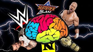 TEST YOUR WWE KNOWLEDGE