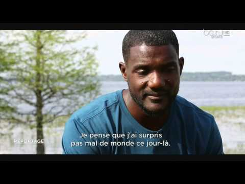 Justin Gatlin Documentary 2015 - Can Gatlin Beat Bolt in Beijing ?
