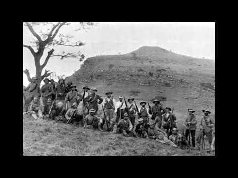 Bok Van Blerk - Afrikanerhart