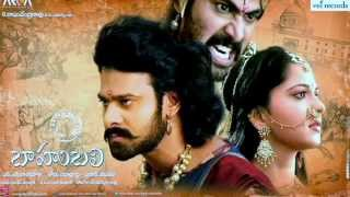 Baahubali Song Sivuni Aana by M M keeravani & kailash kher, whose voice is nice!