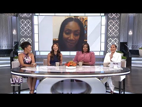 Tiffany Haddish Is Using Social Media to Find a Man! – Part 1