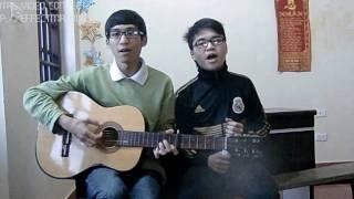 Ngày Xưa Em Đến (guitar) - Quang Nhật & Tuấn Nobita