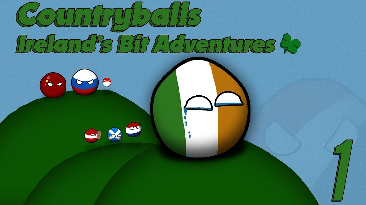 Countryballs