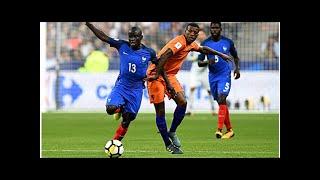 UEFA Nations League: Frankreich gegen die Niederlande heute live im TV, Livestream und Liveticker