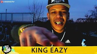 KING EAZY -  SONNENUNTERGANG HALT DIE FRESSE NR. 375 (OFFICIAL HD VERSION AGGROTV)