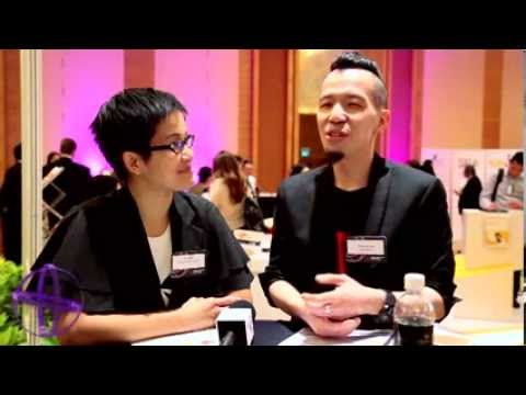 World Retail Congress Asia Pacific 2013 Delegate Video