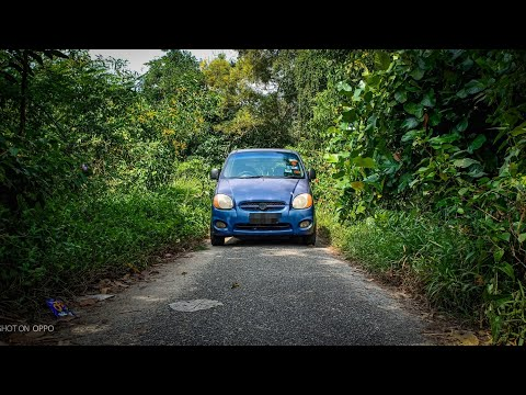 2004 Hyundai Atos Walkaround Review In 2019