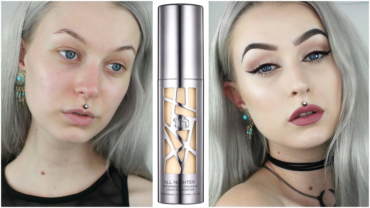 All Nighter - Spray Fissante Makeup di URBAN DECAY ≡ SEPHORA