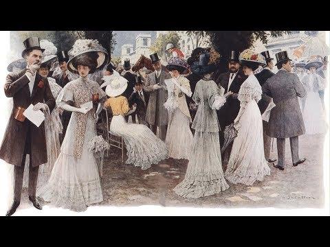 L'amara Belle Epoque: 1900-1919.