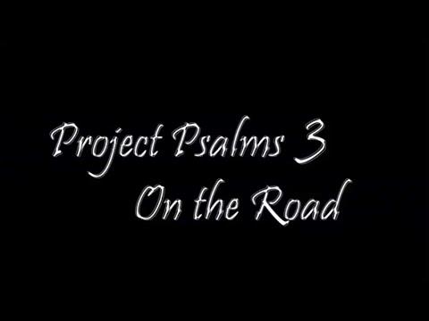 Complete Psalm 29 sung (KJV)