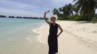 신혼여행, 몰디브