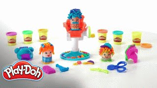 Play-Doh U.S. | Demo | Crazy Cuts