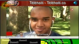 News November 30  Jovenel Moise (video)