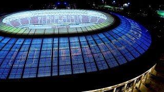 «Лужники»: тур по главному стадиону страны