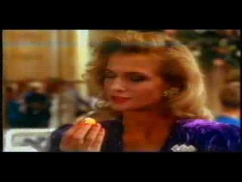 Ferrero Rocher advert 1993 - ambassador's reception