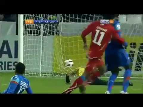AFC Asian Cup 2011 Best Goals