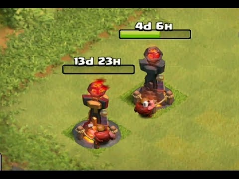 Ethical Upgrading: TH 8.5/9.5/10.5 - What To Upgrade When (Clash Of Clans)