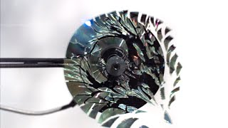 CD Shattering at 170,000FPS! - The Slow Mo Guys(, 2015-03-25T17:47:32.000Z)