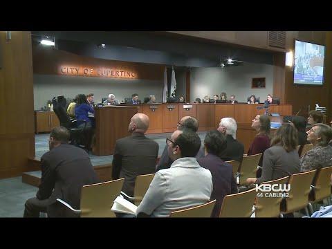 Neighbors Take Fight Over Vallco Mall Housing Development To City Hall