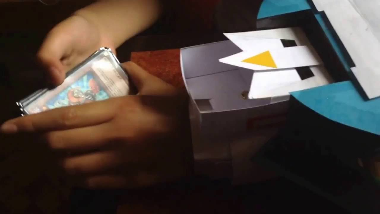 how to use duel disk