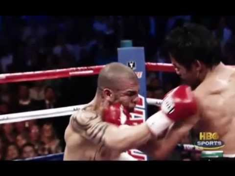 HBO 247 theme  manny pacman pacquiao special ready for war