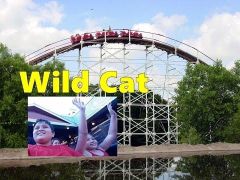 GoPro Wild Cat Frontier City Oklahoma