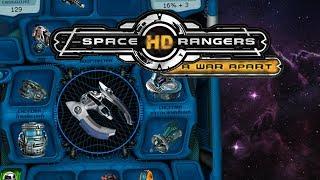 Апгрейдим корабль // Космические Рейнджеры HD #2