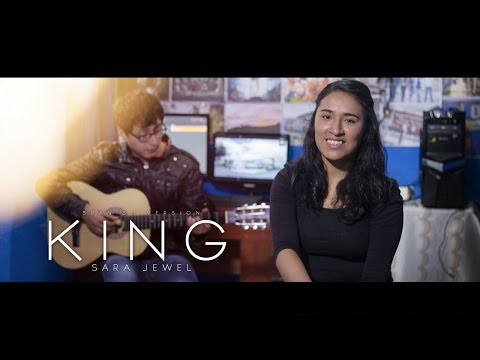 King - Years and years (Cover)|Sara Jewel