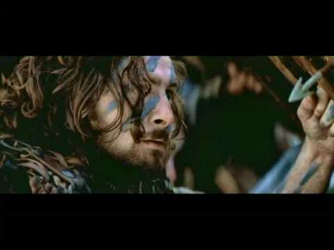 Stephen - The Mad Irishman - Braveheart