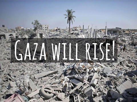 Social Media Gaza, Palestine
