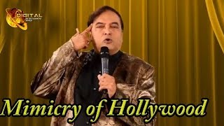 Mimicry of Hollywood   Madhav Moghe   Comedy Clip   HD Video