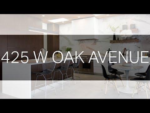 Designer Home by De Bilt in the South Bay: 425 W Oak Avenue, El Segundo, Ca 90245