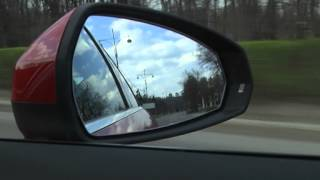 рассказ Audi A3 Sedan