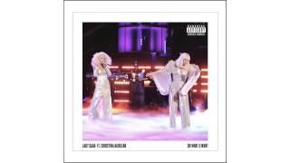 Baixar Lady Gaga-Do What U Want ft Christina Aguilera 2014