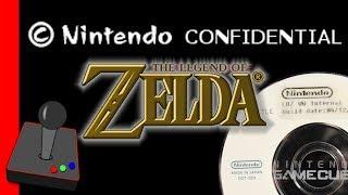 Zelda Wind Waker Prototype FAKE! - H4G