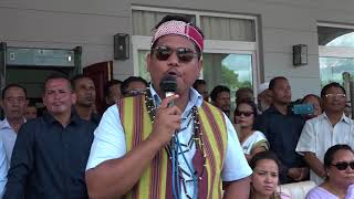 Historic Victory for Conrad Sangma in South Tura