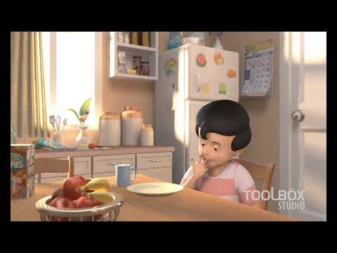 3D Animation Video - Created by Toolbox Studio
