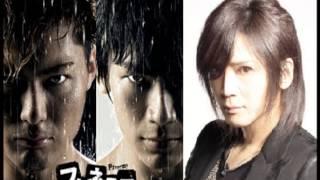 EXILE SHOKICHIがドラマ フレネミー ~どぶねずみの街で共演で共演する...